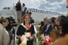 hakkari yüksekova havaalanı