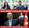selahattin demirtaş vs recep tayyip erdoğan