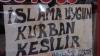 islami usullere uygun kelle kesimi