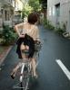 k�zlar�n bisiklete binmeyi bilmemesi sorunsal�