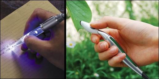 Как сделать креативную ручку