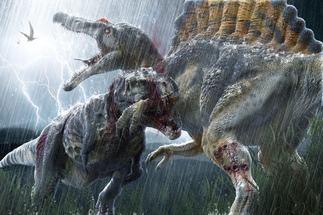 Videos of monster 3d cartoon t rex  erotica scenes