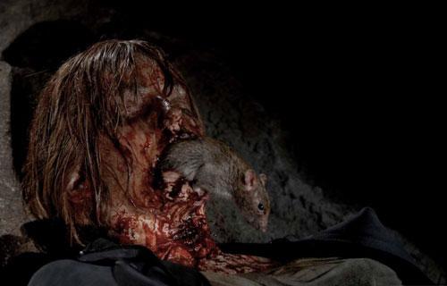 En iyi teen slasher tarz korku filmleri uluda s zl k for Miroir film horreur