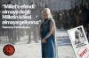 �are khaleesi