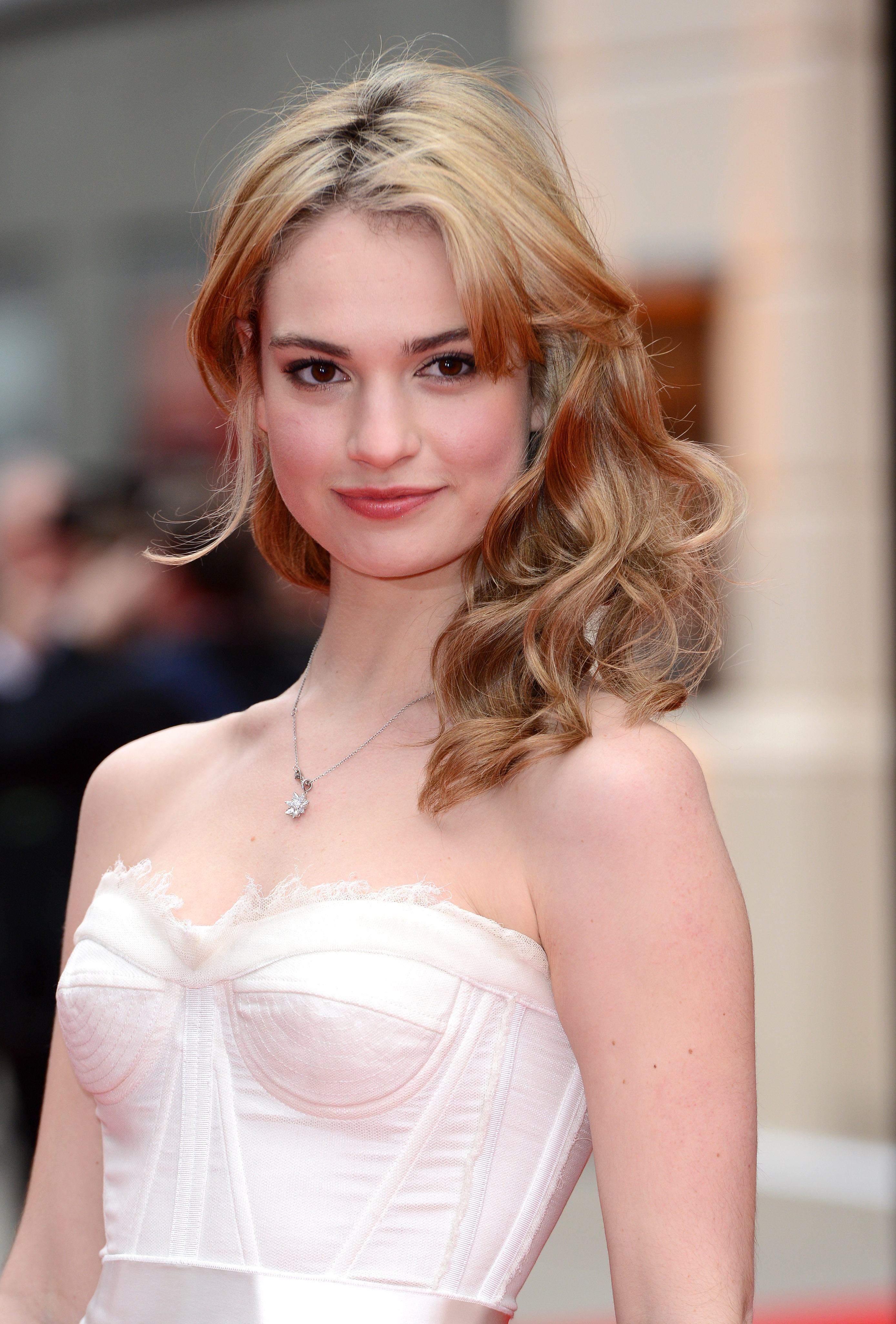 Hacked Lily James nudes (17 photo), Ass, Cleavage, Instagram, bra 2020