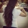 sözlük kızlarının saçları