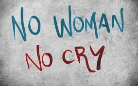 no woman no cry resim 3
