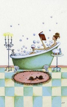 banyo köpüğü