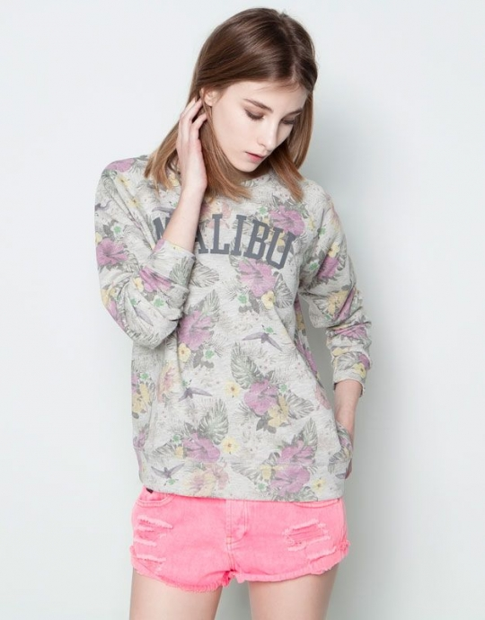 pull and bear resim 1