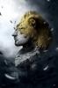 aslan burcu erkeği