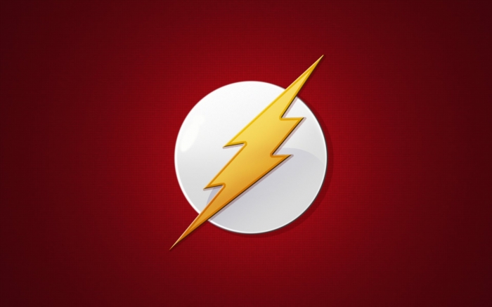 the flash resim 1