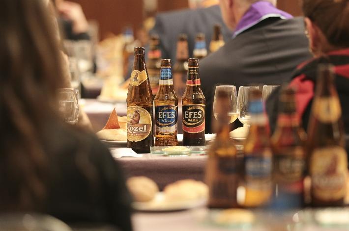 hangi birayla hangi yemek iyi gider