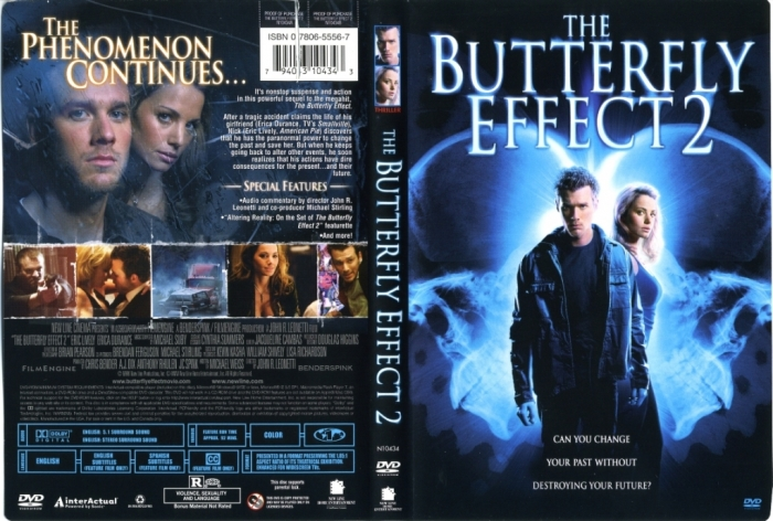 the butterfly effect 2 resim 1
