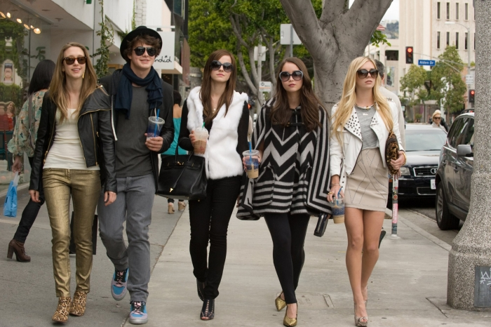 the bling ring resim 2