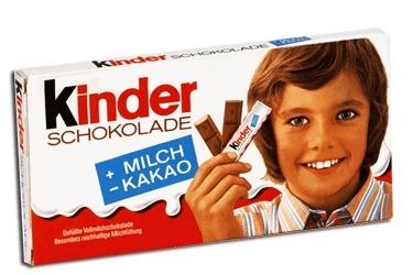 Kinderschokolade Skandal
