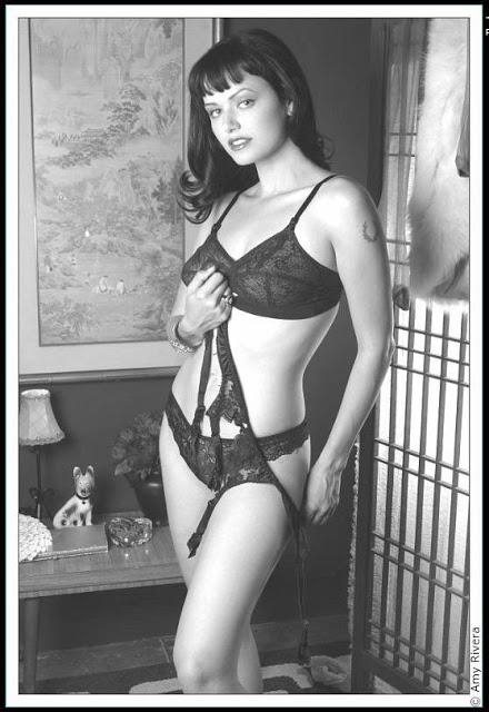 Amy Van Dyken Nude