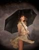 yağmurda ıslanan ilik gibi kız seksiliği