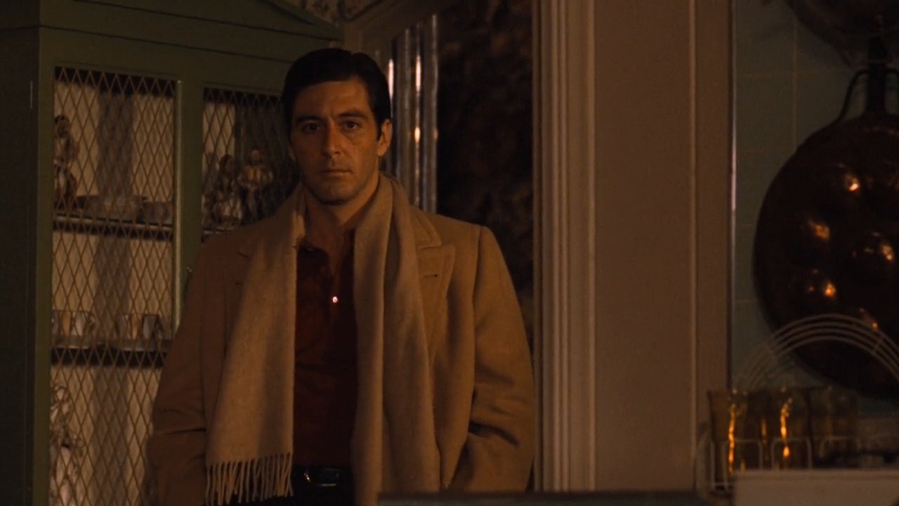the leadership of michael corleone essay Don corleone is actually one of the greatest examples of a project manager in a movie although not a conventional business lesson, there is a lot to learn from the godfather movies - and no, these lessons don't involve violence learn how to win the respect of your team, organize it effectively, and deal with troublesome team/family members.