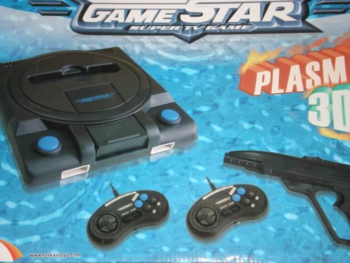 Game Star
