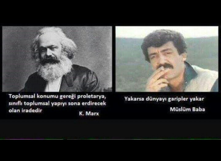 Karl Marx 961984 Uludağ Sözlük Galeri