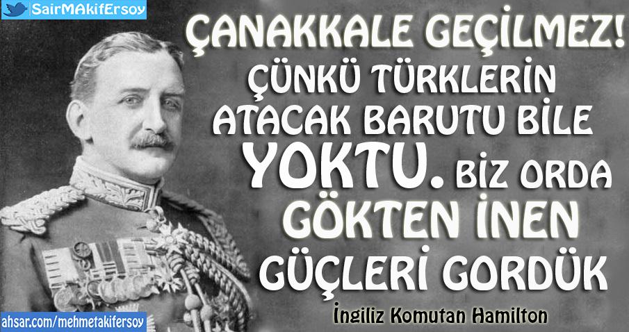 Atatürk ün çanakkale Savaşına Katılmadıği Gerçeği Uludağ Sözlük