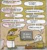 yazarların ingilizce seviyeleri