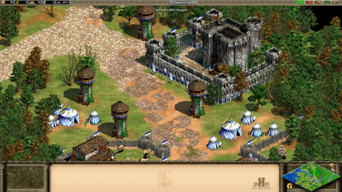age of empires 2 hd resim 2
