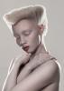 albino zenci