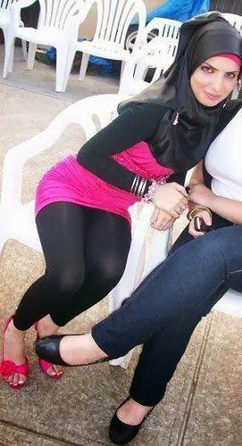 Arap kızı porno