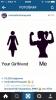 ideal kadın vücudu